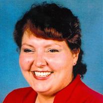 Mrs. Deborah Kay Strandberg