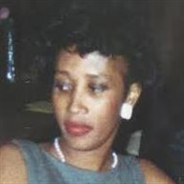 Lemela Yvonne Wilson