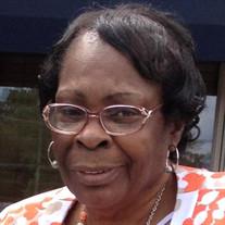 Mrs. Reba May Walker