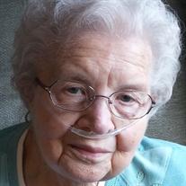 Mrs. Mary  Alice Ferreira