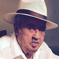 Felix A Montañez Pérez