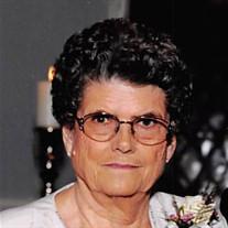 Mrs. Carolyn Byrd