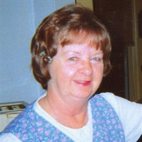 Sylvia M. (Morris) Hamel