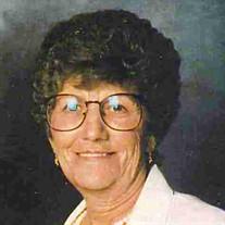 Helen  Marie Sershen