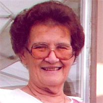 Mrs. Betty Sue Young Jennings
