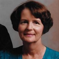 Frances A Berry