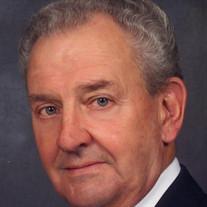 Robert George Andre Messier