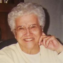 Mrs. Marie Rose (Alberti) Rogers