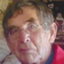 Donald Lee Cullum