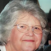 Nedra Jeanne Newman