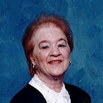 Roberta Ann Harris