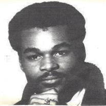 Mr. William Derick  Alexander