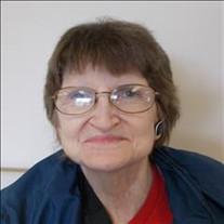 Betty Pruitt