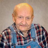 Floyd John Olson