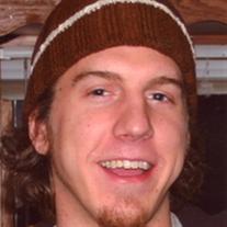 Mark Richard Peterson