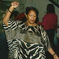 Ms. Joanne Davis