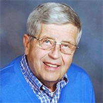 John Lewis 'Jack' Peterson