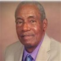 Daniel Melvin Sykes Sr