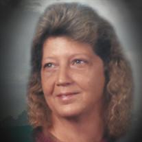 Betty Jane Crum