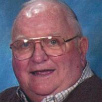 Patrick W. Simmons