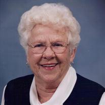 Margaret  McLamb Sparger