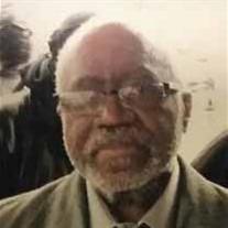Mr. James Douglas Giles