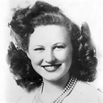 Betty Jane McCauley