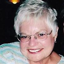 Susan Dale (Alexander) Moore