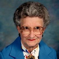 Marie  E.  Peterson