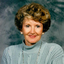 Mattie Elizabeth Kesler