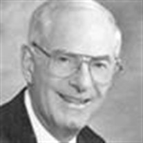 George Baker Lott MD