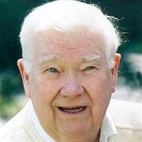 George Telford Faraghan