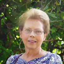 Judy Kay Bloss
