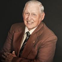 Robert Dale Cass