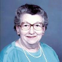 Lucille Klosterman