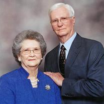 Mary Williams Burge