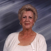 Mrs. Audrey Huber Boone Stutts