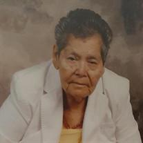 Guadalupe  Barba