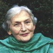 Jacquelyn E. Coats Stennett
