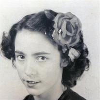 Loretta Yvonne Roberts