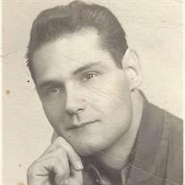 Frederick Flear