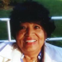 Ernestine Brown