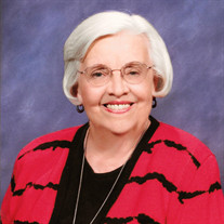 Betty Vaughn Pettey Bradford