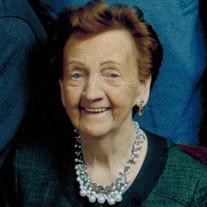 Mrs. Sabina Bourque