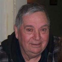Frank  Thomas Norton Sr.