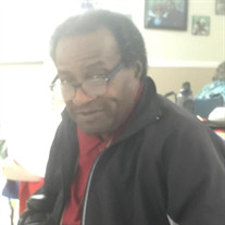 Mr. Mikel Primm