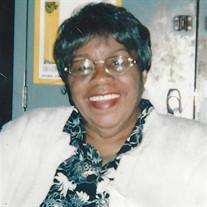 Jessie M. Stewart