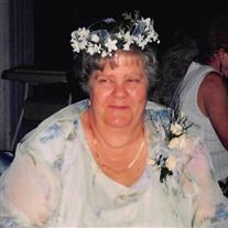 Judith Kay Farley