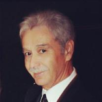 Victor  Espinoza Jr.
