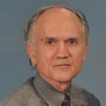 Mr. Spurgeon Floyd May